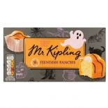 Mr Kipling Fiendish Fancies 8 Pack